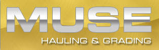 Muse Hauling and Grading contractors of Denver North Carolina